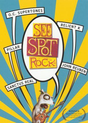 See Spot Rock
