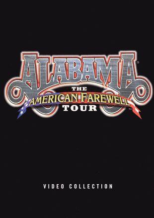 Alabama: The Farewell Tour