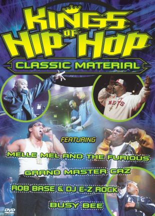 Kings of Hip Hop: Classic Material