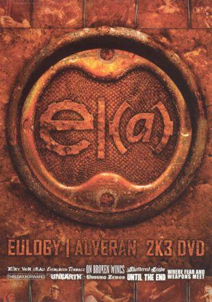 Eulogy and Alveran 2K3