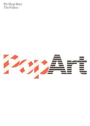 Pet Shop Boys: PopArt