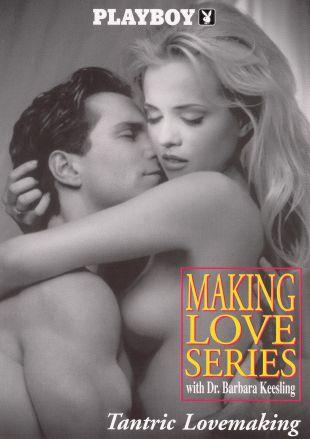 Playboy: Making Love, Vol. II - Tantric Lovemaking