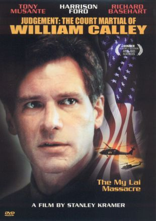 Judgement: The Court Martial of Lt. William Calley