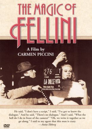 Magic of Fellini