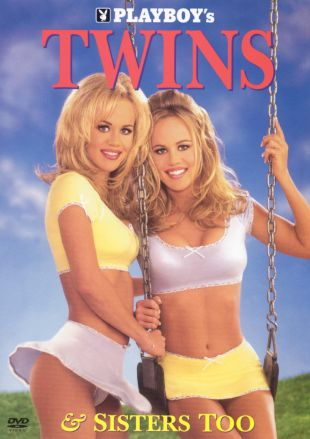 Playboy: Twins & Sisters Too