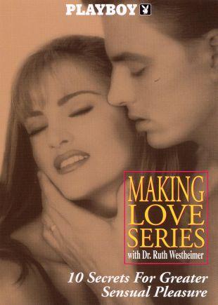 Playboy: Making Love, Vol. III - 10 Secrets for Greater Sensual Pleasure