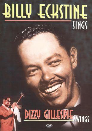 Billy Eckstine Sings and Dizzy Gillespie Swings