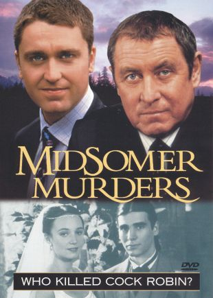 Midsomer Murders : Dark Autumn