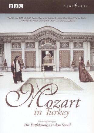 Mozart in Turkey