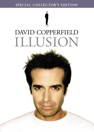 David Copperfield: Illusion