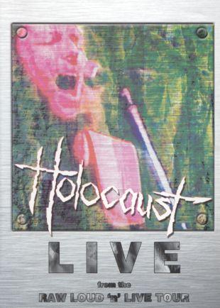 Holocaust Live