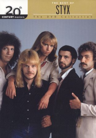 20th Century Masters: The Best of Styx