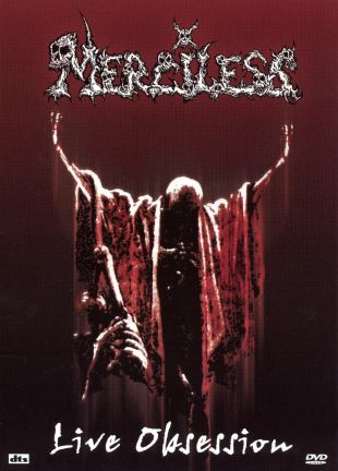 Merciless: Live Obsession