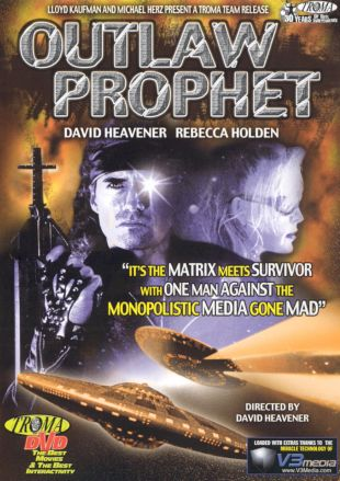 Outlaw Prophet