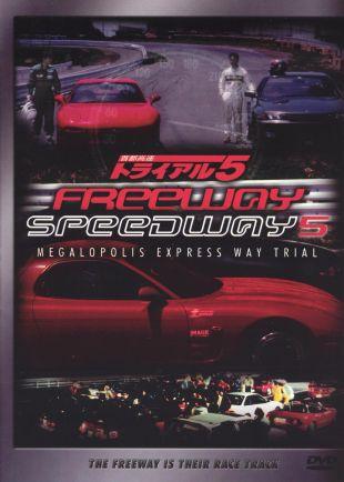 Freeway Speedway 5