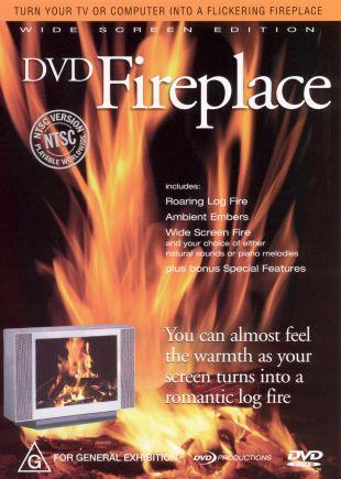 Oreade Music: Fireplace