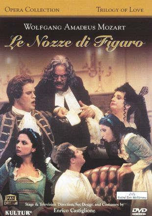 Le Nozze di Figaro (Teatro Argentina)