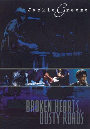 Jackie Greene: Broken Hearts Dusty Roads