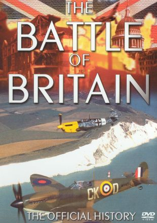 The Battle of Britain: The Official History