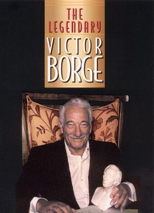 The Legendary Victor Borge