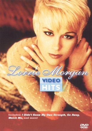 Lorrie Morgan: Video Hits