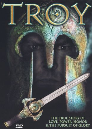 Troy: The True Story