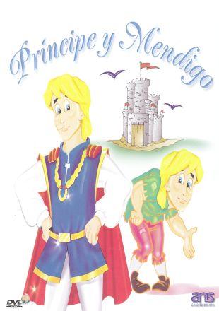 Principe Y Mendigo