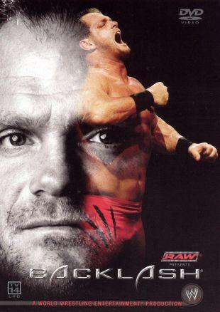WWE: Backlash 2004