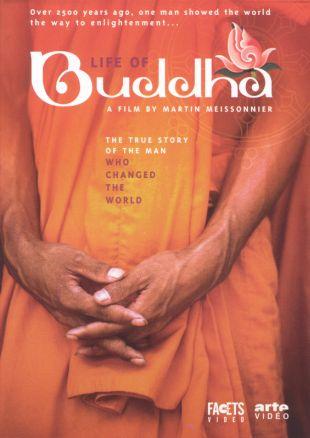 The Life of Buddha