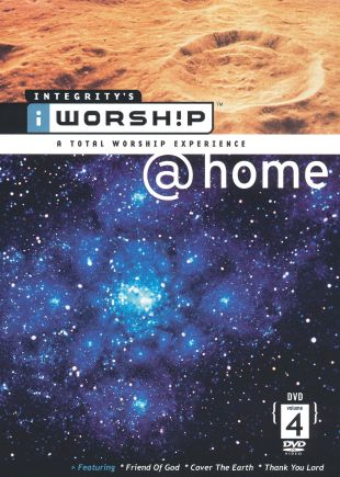 iWorship @ Home, Vol. 4
