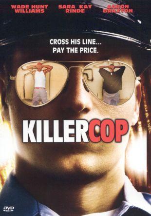 Killer Cop