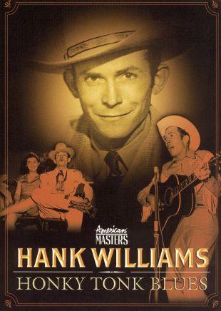 Hank Williams: Honky Tonk Blues