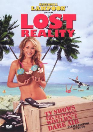 National Lampoon Presents: Lost Reality