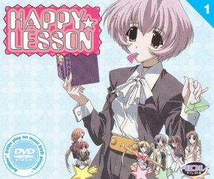 Happy Lesson TV: Episode 01