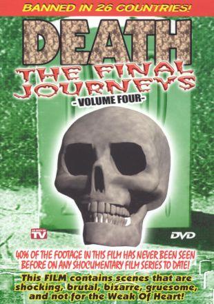 Death: The Final Journey, Vol. 4