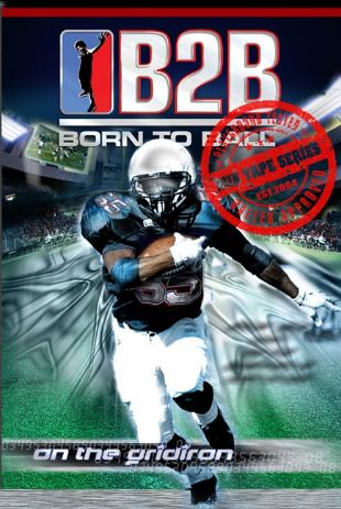 Born to Ball: On the Gridiron
