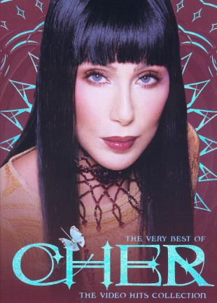Cher: The Very Best of Cher - The Video Hits Collection