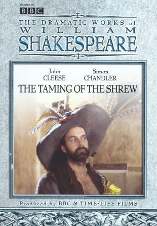 Shakespeare Plays : The Taming of the Shrew