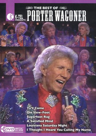 Porter Wagoner: The Best of Porter Wagoner