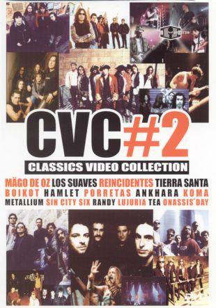 Locomotive Music: Classic Video Collection, Vol. 2