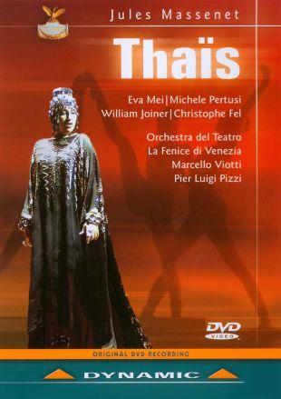 Thaïs (Teatro la Fenice di Venezia)