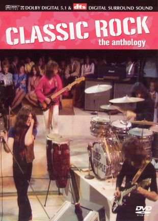 Classic Rock Legends: Classic Rock Anthology, Vol. 2
