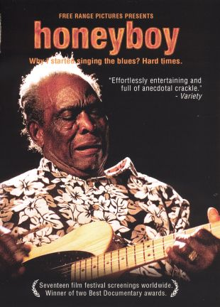 Honeyboy and the History of the Blues