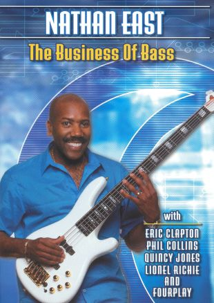 Nathan East: The Business of Bass