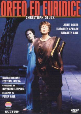 Orfeo ed Euridice (Glyndebourne Festival Opera)