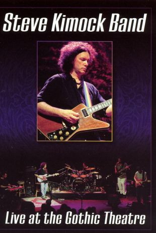 Steve Kimock Band: Live at the Gothic Theatre