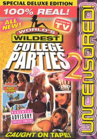 World's Wildest College Parties 2