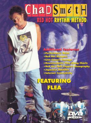 Chad Smith: Red Hot Rhythm Method