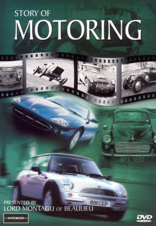 Story of Motoring