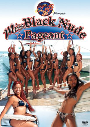 Your miss nude pageant 2003 does